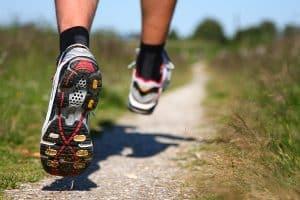 hälsporre träning